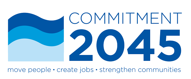 Commitment 2045 Metropolitan Transportation Plan