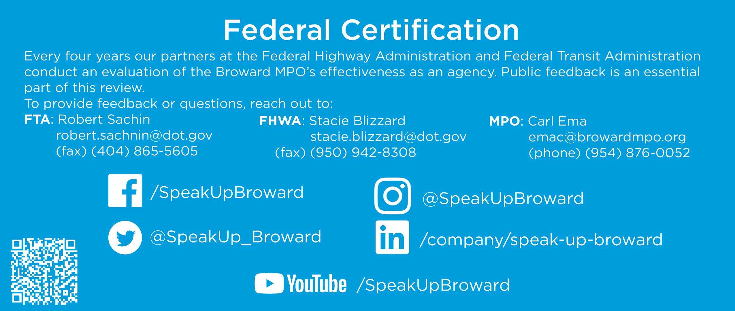 Fed Cert flyer contact us