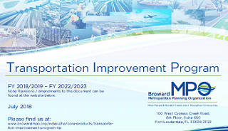 Transportation Improvement Program (TIP)