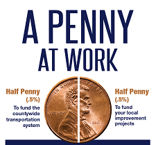 A Penny at Work Website Launched