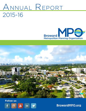 MPO 2016 Annual Report Now Available