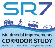 State Road 7 Multimodal Corridor Study Finished