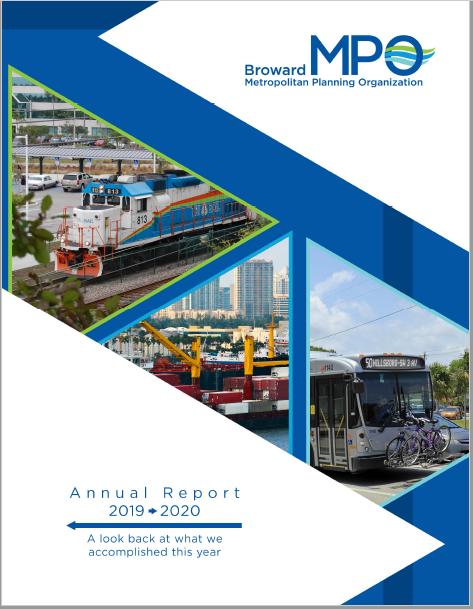 2019 20 Annual Report