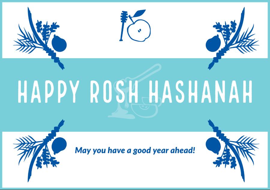 Office Closure Rosh Hashana 1