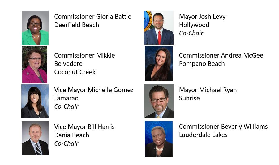 Mayors Roundtable Steering Committee