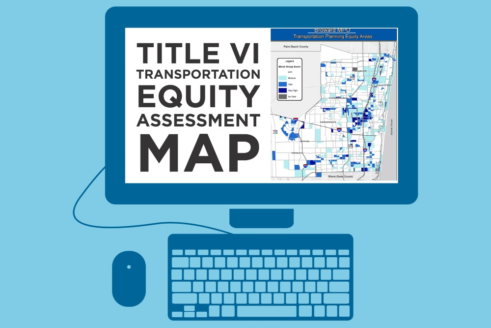 Transportation Planning Equity Assessment