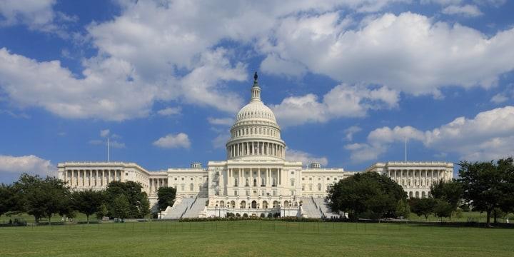 Senate Passes Infrastructure Bill