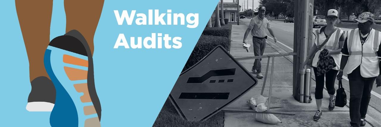Walking Audit Website Banner 1