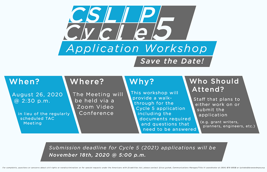 Cycle 5 Save the Date Web
