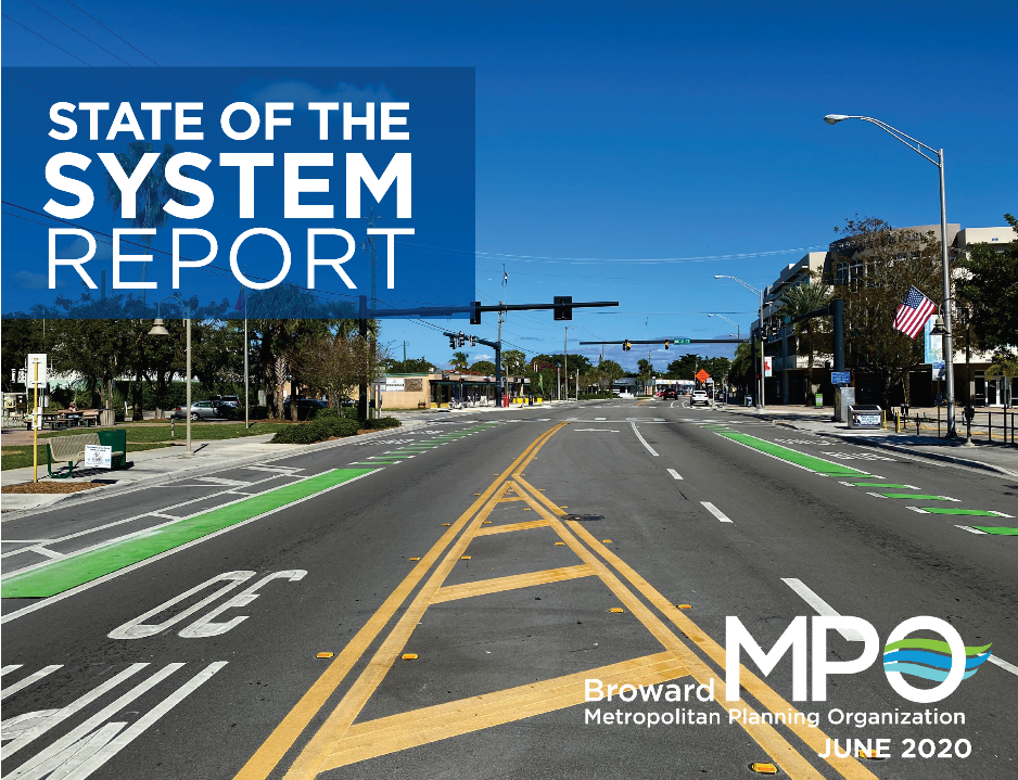 2019 State of the Systems Report