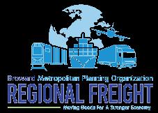 Regional Freight logo transparent