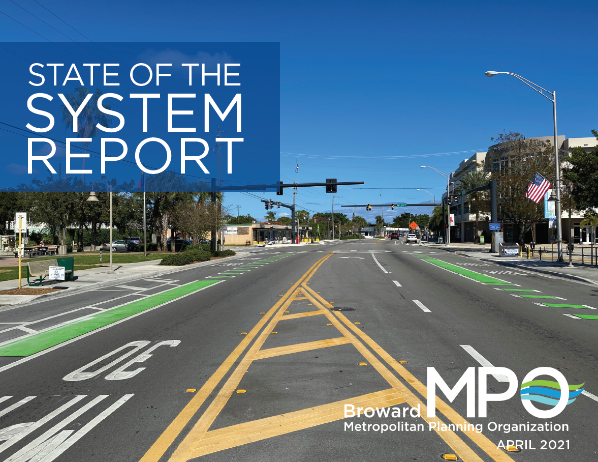 State of the Systems Report Cover