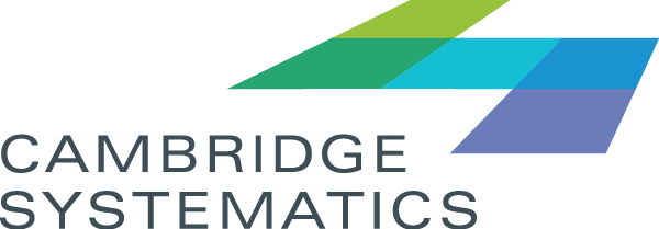 Cambridge Systematics Logo Stacked