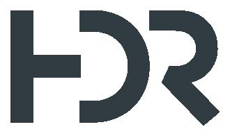 HDR Logo 4C