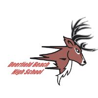 Deerfield Beach High School Logo