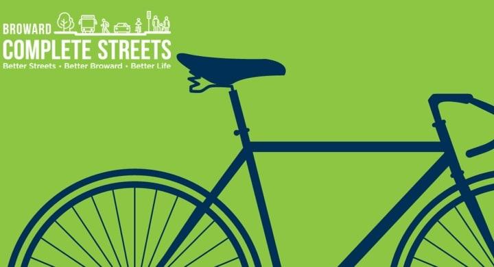 2021 Broward Bike Maps