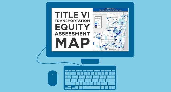 Transportation Planning Equity Assessment