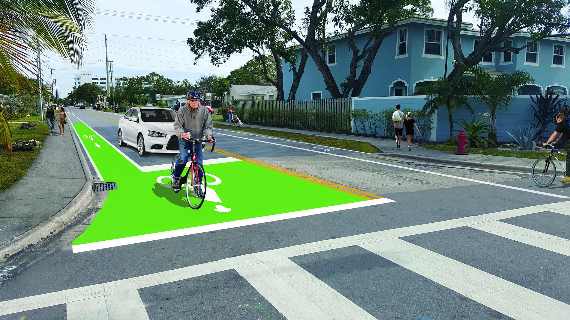 Bikebox Proposal