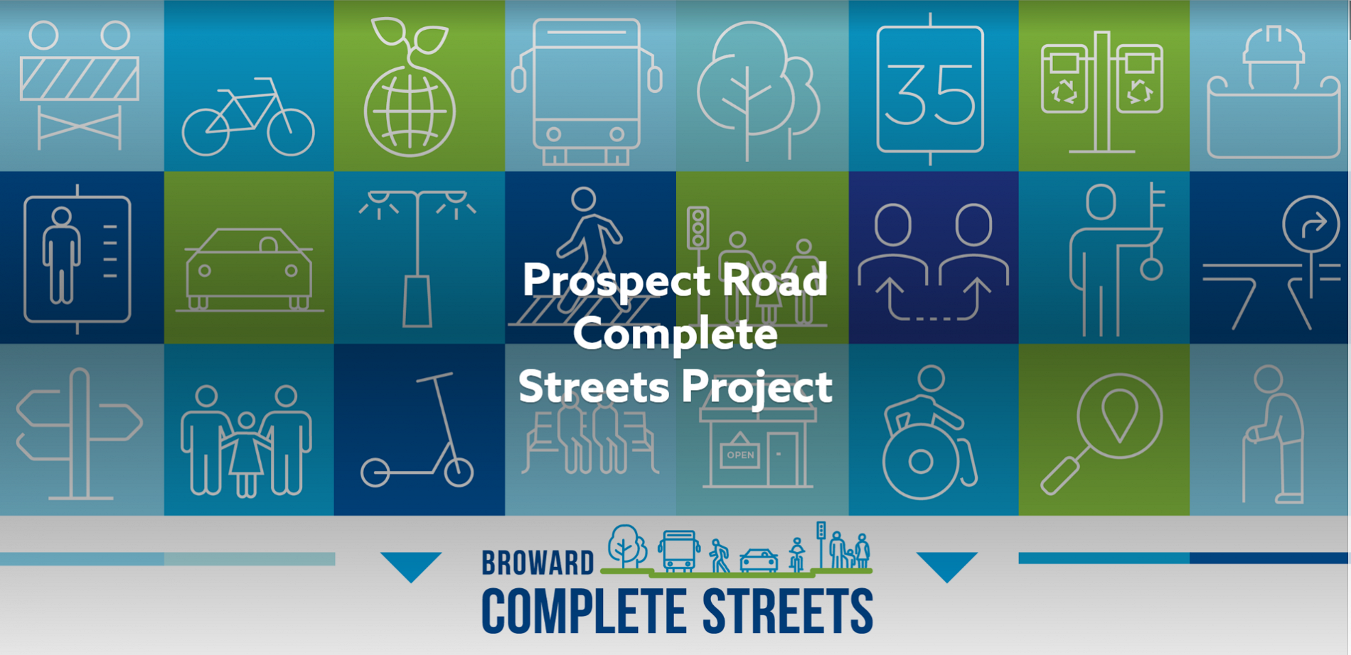 Prospect Road Complete Streets Project