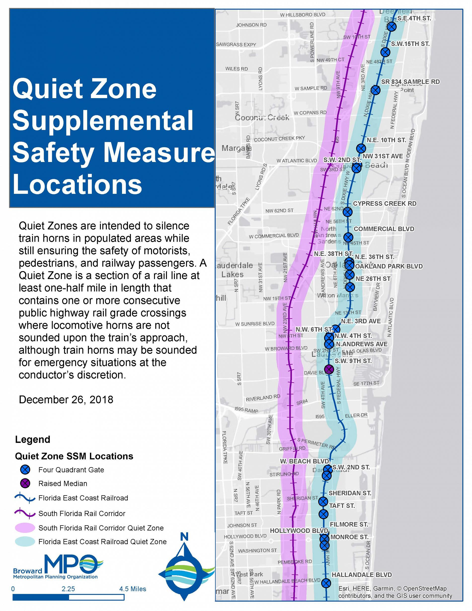 Quiet Zone SSM Locations 12 26 2018