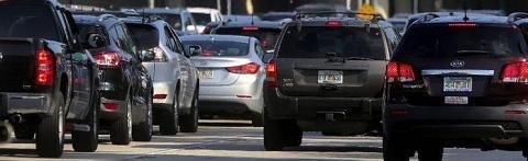 Congestion Management Process / Livability Planning